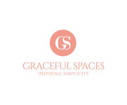 Graceful Spaces Logo - Entry #71