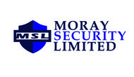 Moray security limited Logo - Entry #106
