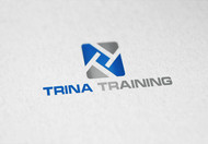 Trina Training Logo - Entry #111