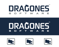 Dragones Software Logo - Entry #255