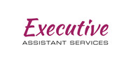 Executive Assistant Services Logo - Entry #44
