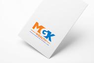MGK Wealth Logo - Entry #391
