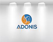 Adonis Logo - Entry #194