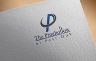 The Pinehollow  Logo - Entry #221