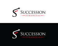 Succession Financial Logo - Entry #382