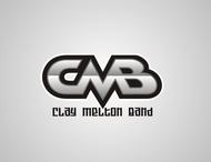 Clay Melton Band Logo - Entry #107
