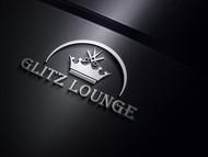 Glitz Lounge Logo - Entry #111