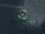 Pride Hill Farm & Garden Center Logo - Entry #7