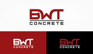 BWT Concrete Logo - Entry #330