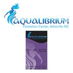 Aqualibrium Logo - Entry #16