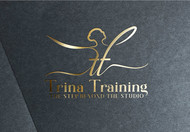 Trina Training Logo - Entry #104