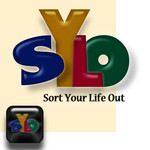 SYLO Logo - Entry #102
