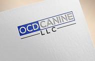 OCD Canine LLC Logo - Entry #154