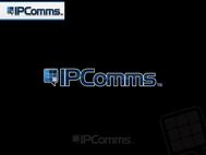 IPComms Logo - Entry #19