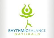 Rhythmic Balance Naturals Logo - Entry #55