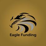 Eagle Funding Logo - Entry #107