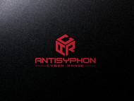 Antisyphon Logo - Entry #496