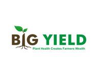 Big Yield Logo - Entry #80