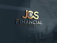 jcs financial solutions Logo - Entry #302