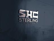 Sterling Handi-Clean Logo - Entry #10