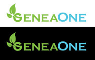 GeneaOne Logo - Entry #109