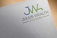 Julius Wealth Advisors Logo - Entry #374