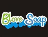 Blove Soap Logo - Entry #8