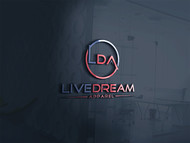 LiveDream Apparel Logo - Entry #17