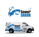 Sewer Shark Logo - Entry #135