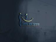 Sleep and Airway at WSG Dental Logo - Entry #437