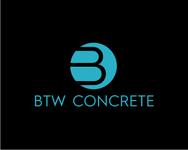 BWT Concrete Logo - Entry #300