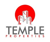 Temple Properties Logo - Entry #96