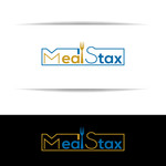 MealStax Logo - Entry #48