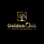 Golden Oak Wealth Management Logo - Entry #73