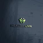 Healthy Livin Logo - Entry #261
