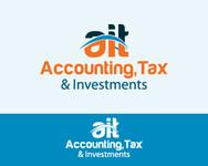 ATI Logo - Entry #95
