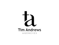 Tim Andrews Agencies  Logo - Entry #16
