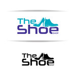 The Shoe Shop Logo - Entry #37