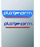 "Platform Sports "" Equipping the leaders of tomorrow for Greatness."" Logo - Entry #6"