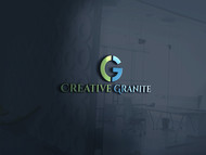 Creative Granite Logo - Entry #220
