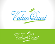 VolunQuest Logo - Entry #59