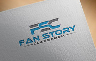 FanStory Classroom Logo - Entry #95