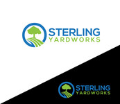 Sterling Yardworks Logo - Entry #66