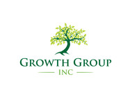 Growth Group Inc. Logo - Entry #41