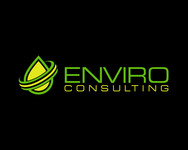 Enviro Consulting Logo - Entry #230