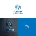 Schmidt IT Solutions Logo - Entry #2