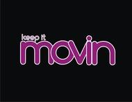 Keep It Movin Logo - Entry #241