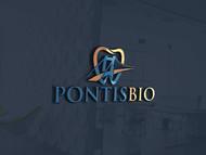 PontisBio Logo - Entry #152