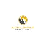 Michael Benner, Real Estate Broker Logo - Entry #16