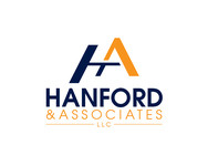 Hanford & Associates, LLC Logo - Entry #346